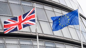 Bankenrisiko Brexit