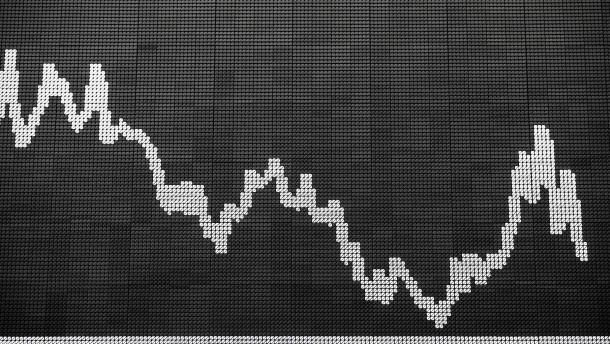 Warum Anleger die Börse stützen