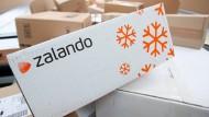 Zalando hat den ersten Gewinn im Visier