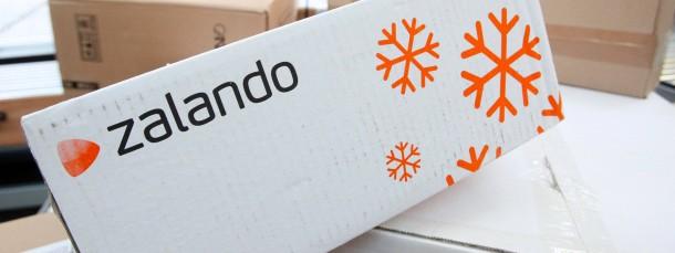 Zalando hat sich mit kostenlosen Retouren einen Namen gemacht.