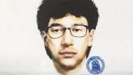 Polizei veröffentlicht Fahndungsfoto nach Bombenanschlag