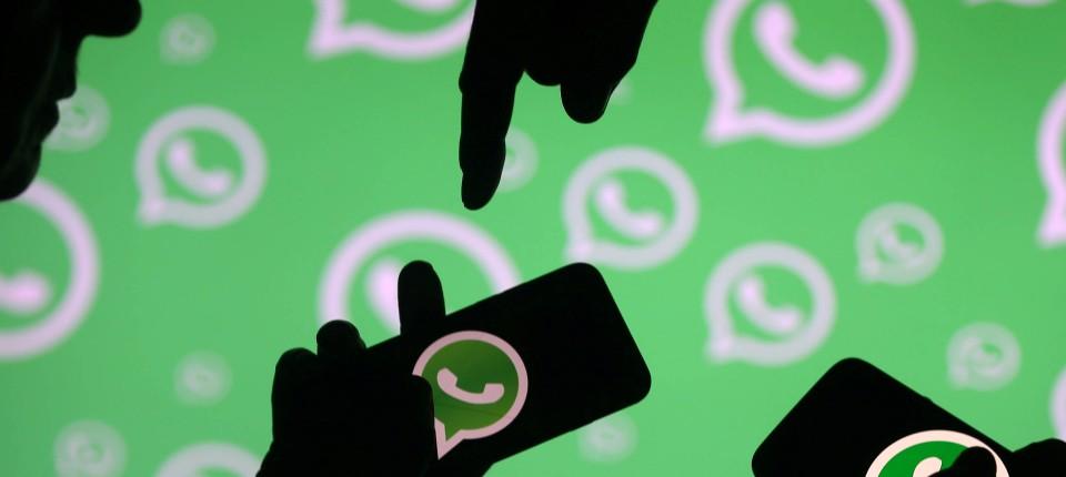 Zeitweise Whatsapp Ausfälle In Mehreren Ländern