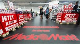 Media Markt und Saturn kommen bald zu Kunden nach Hause
