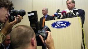 Ford streicht 12.000 Stellen