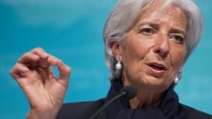 IWF zieht Griechenland-Verhandlungsteam ab