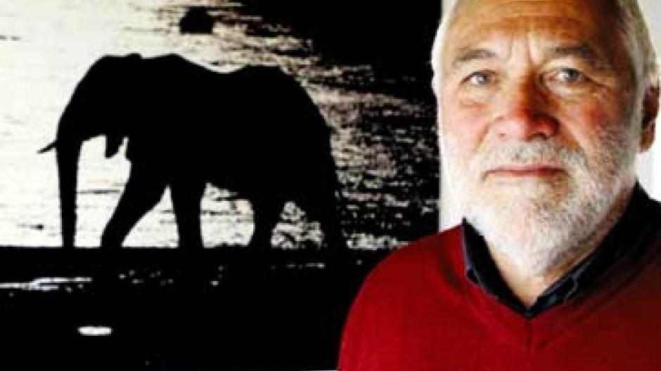 Robert Keller, Zoologe und Manager-Coach