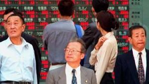 Japan auf dem Weg zur Nullzinspolitik