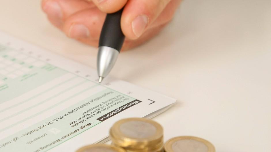 Ein Fall für den Steuerberater?
