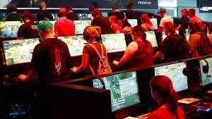 Großbritanniens Kampf gegen die Spielsucht
