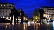 Paris sagt Terror-Finanzierung den Kampf an