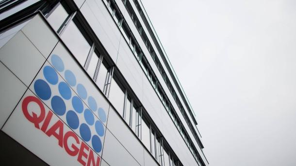 Amerikaner wollen Qiagen für zehn Milliarden Euro kaufen