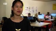 Frauen kämpfen in der Start-Up-Szene mit Vorurteilen