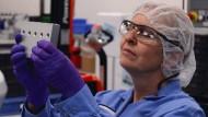Bisher produziert Abbvie dank eines Patents den Entzündungshemmer Humira allein.