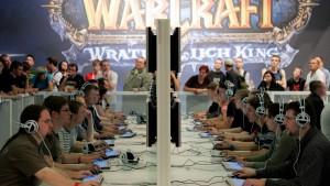 """""""World of Warcraft""""-Hersteller steht zum Verkauf"""