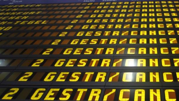 Easyjet bereitet Klage wegen Flugverboten vor