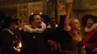 Erste Spekulationsblase der Welt im Film