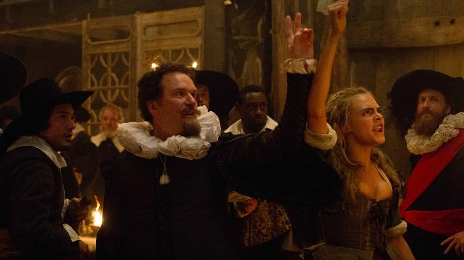 Tulpenfieber: Justin Chadwicks Historiendrama in der Filmkritik