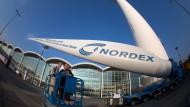 Nordex bekommt einen spanischen Großaktionär