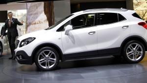 GM und Peugeot wollen Gegengewicht zu VW bilden