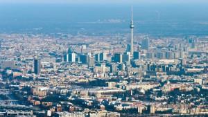 Reiche Griechen kaufen Wohnungen in Berlin