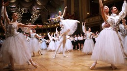 Ballettkarriere und dann?