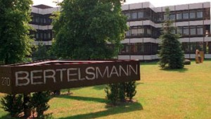 Bertelsmann auf Erfolgskurs