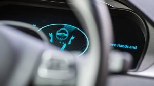 Deutsche Konzerne bauen eine Autodaten-Plattform