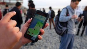 """""""Pokémon Go""""-Firma ist jetzt vier Milliarden Dollar wert"""