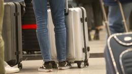 Fraport rechnet mit deutlich mehr Fluggästen im Sommer