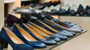 Türken kaufen Schuhhändler Reno