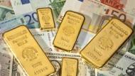 Über 100 Milliarden Euro wurden verschenkt oder vererbt