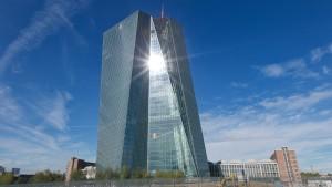 Kauft die EZB bald Unternehmensanleihen?
