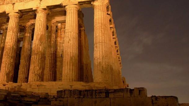 Griechische Schuldenkrise spitzt sich zu