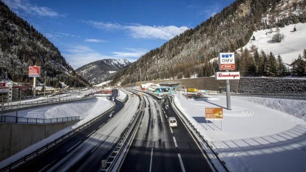 Italien sieht sich als Vorbild in der Flüchtlingspolitik
