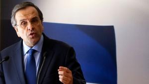 Weg frei für neue Hilfsmilliarden an Griechenland