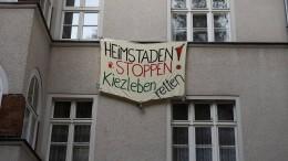 Schwedischer Konzern kauft 14.000 Wohnungen in Berlin