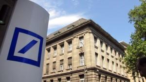 Deutsche Bank besiegelt Kauf von Sal. Oppenheim