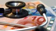 Höhere Beiträge für alle Privatversicherten erwartet