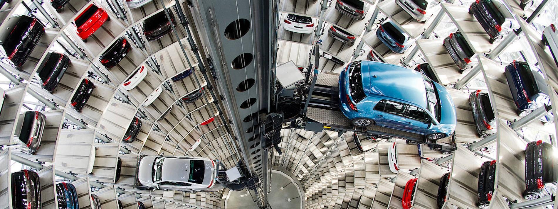 Und nun, Volkswagen?