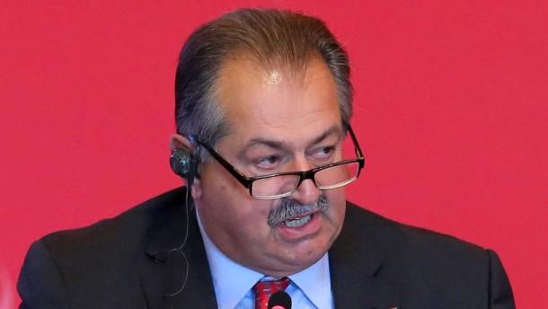 Börsenaufsicht ermittelt gegen Dow-Chemical-Chef