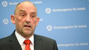 Neuer Arbeitsagentur-Chef will Hartz IV reformieren