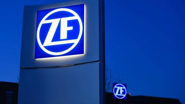 Konkurrenz für ZF Friedrichshafen bei Zukauf in Schweden