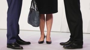 Frauenquote womöglich verfassungswidrig