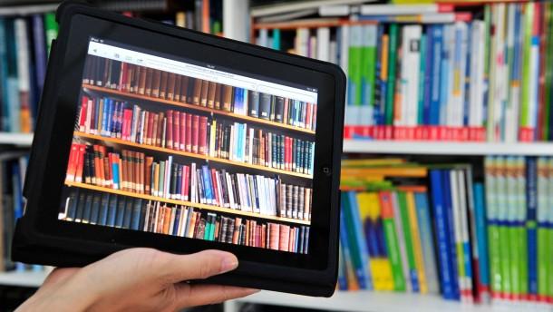 Apple droht Strafe für Preisabsprachen bei E-Books