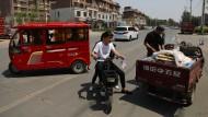 Bald schaut Peking mit: Wer verhält sich gesetzestreu in Xiongan – und sozial erwünscht?