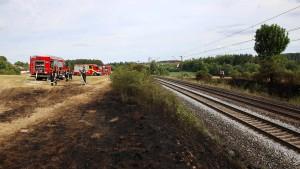 Bahn streicht jeden achtzigsten Zug ersatzlos