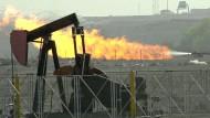 Was bedeutet der Tod des saudischen Königs für die Ölproduktion?