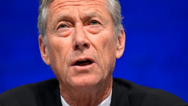 IWF warnt vor Deflation in Europa
