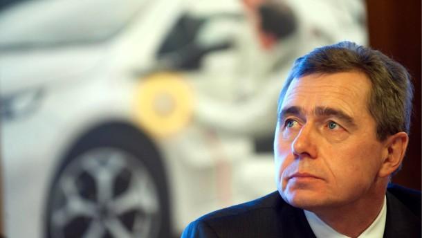 Der Opel-Chef tritt zurück
