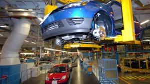 Ford Deutschland steckt tief in roten Zahlen